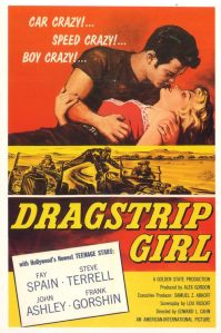 Dragstrip Girl, Edward L. Cahn